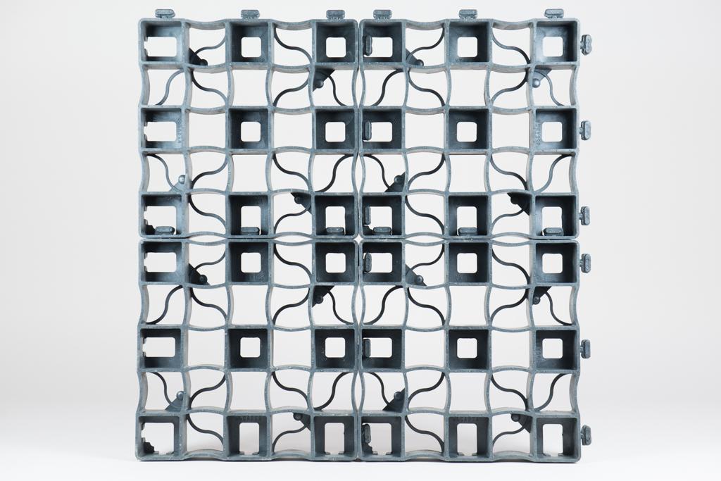 Rasengitter CABKA Grid X5