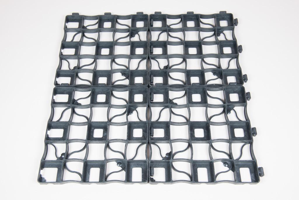 Rasengitter CABKA Grid X2